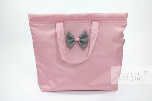 Torba shopper TAKEme! Light Pink